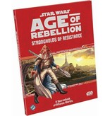 Fantasy Flight Games Age of Rebellion - Strongholds Of Resistance