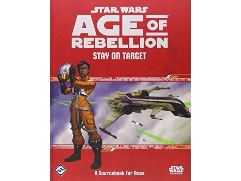 Fantasy Flight Games Age of Rebellion - Stay On Target