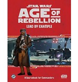Fantasy Flight Games Age of Rebellion - Lead By Example