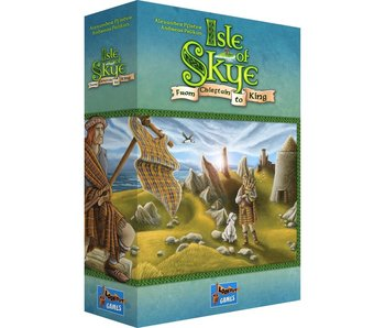 Isle of Skye (English)