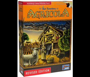 Agricola (English)