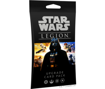 Star Wars Legion - Upgrade Card Pack