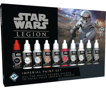 Star Wars Legion - Imperial Paint Set