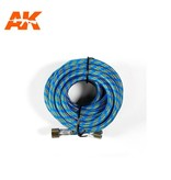 AK Interactive Ak Interactive Hose (3 Metre) Airbrush Basic Line 0.3