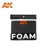 AK Interactive Ak Interactive Foam (Wet Palette Replacement)