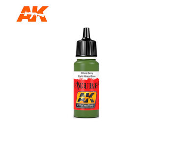 AK Interactive Field Grey Base 1 (17ml)