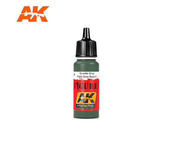 AK Interactive Field Grey Base 2 (17ml)