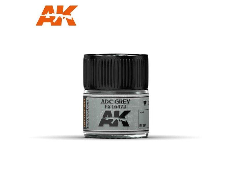 AK Interactive AK Interactive ADC Grey FS 16473 10ml