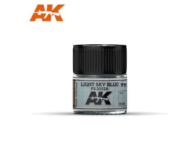 AK Interactive AK Interactive Light Sky Blue FS 35526 10ml