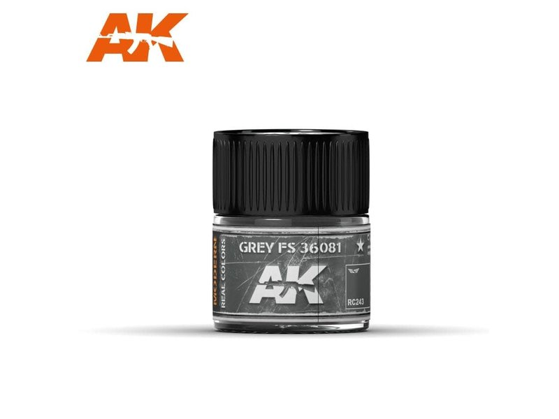 AK Interactive AK Interactive Grey FS 36081 10ml