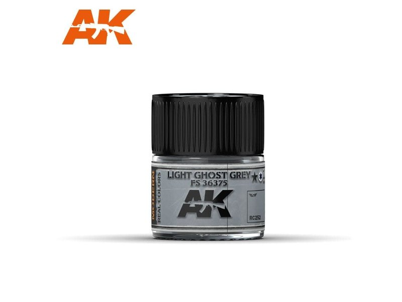 AK Interactive AK Interactive Light Ghost Grey FS 36375 10ml
