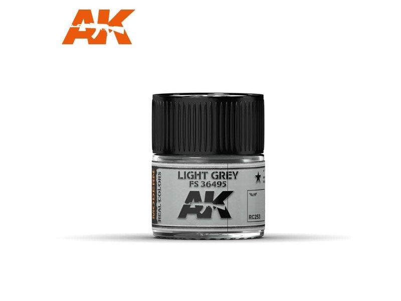 AK Interactive AK Interactive Light Grey FS 36495 10ml