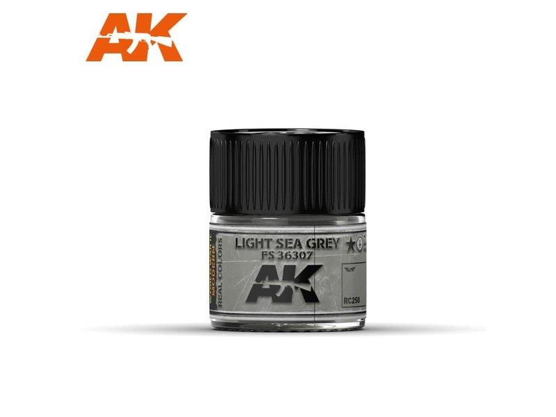AK Interactive AK Interactive Light Sea Grey FS 36307 10ml
