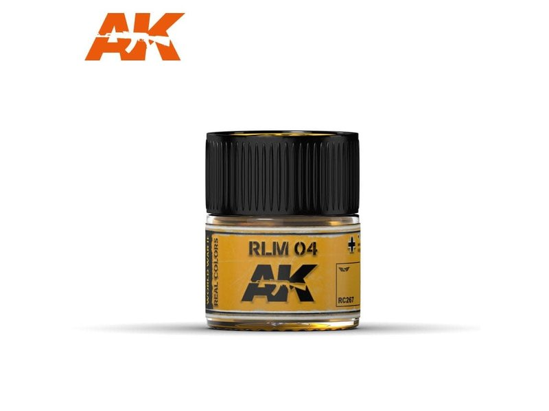 AK Interactive AK Interactive RLM 04