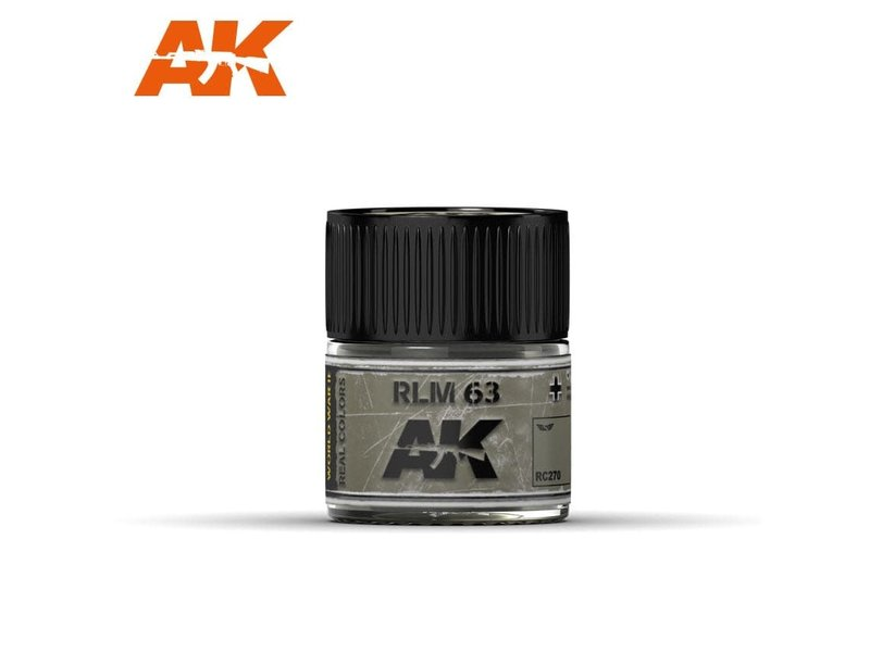 AK Interactive AK Interactive RLM 63