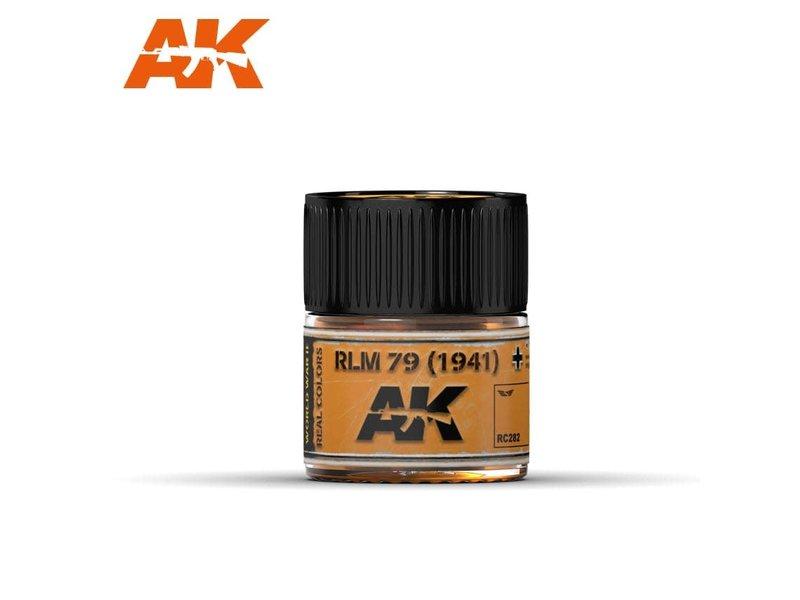 AK Interactive AK Interactive RLM 79 (1941)