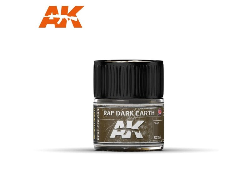 AK Interactive AK Interactive RAF Dark Earth - 10ml