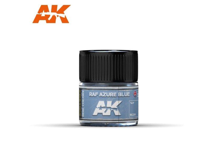 AK Interactive AK Interactive RAF Azure Blue 10ml