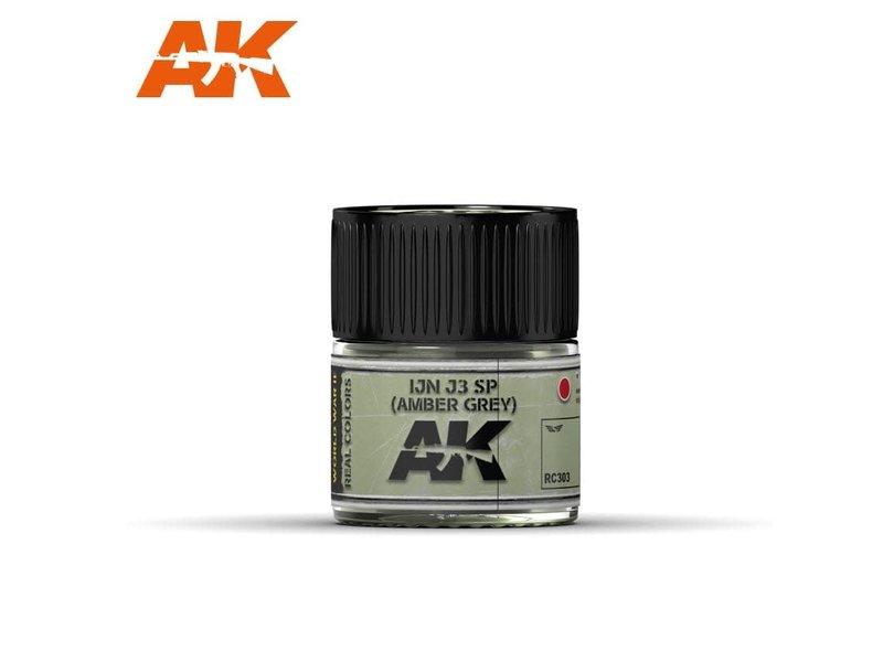 AK Interactive AK Interactive IJN J3 SP (AMBER GREY) 10ml