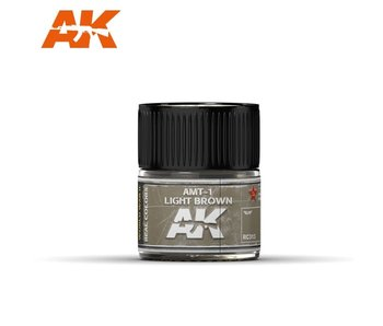 AK Interactive AMT-1 Light Brown 10ml