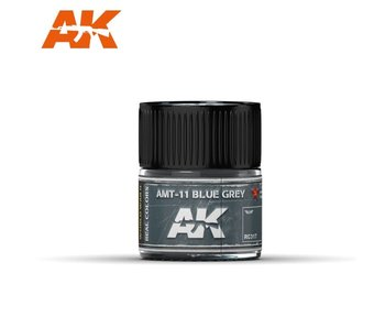 AK Interactive AMT-11 Blue Grey 10ml