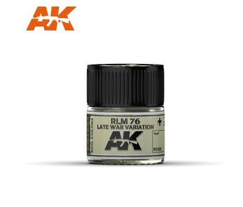AK Interactive RLM 76 Late War Variation 10ml