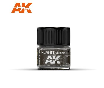 AK Interactive RLM 81 Version 1 10ml
