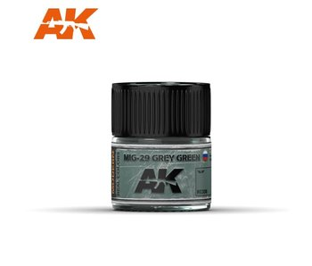 AK Interactive MIG-29 Grey Green 10ml