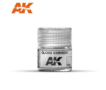 AK Interactive Gloss Varnish 10ml