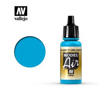 Model Air Light Sea Blue (71.089)