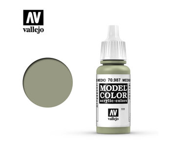 Model Color Medium Grey (70.987)