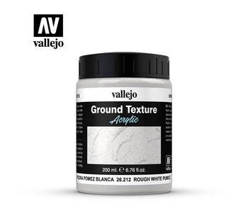 Textures Rough White Pumice (26.212) (200ml)