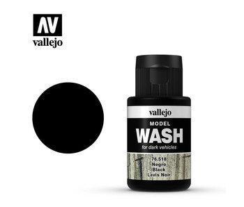 Model Wash Black (76.518)