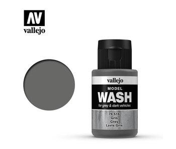 Model Wash Grey (76.516)