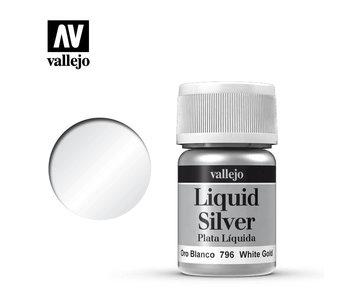 Liquid Gold - White Gold (70.796)