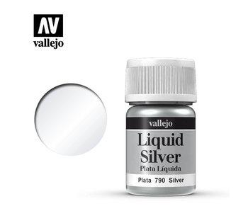Liquid Gold - Silver (70.790)