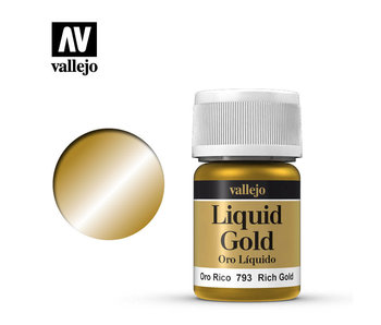 Liquid Gold - Rich Gold (70.793)