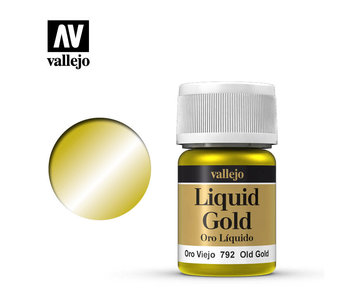 Liquid Gold - Old Gold (70.792)