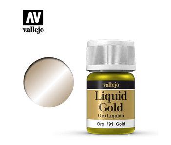 Liquid Gold - Gold (70.791)