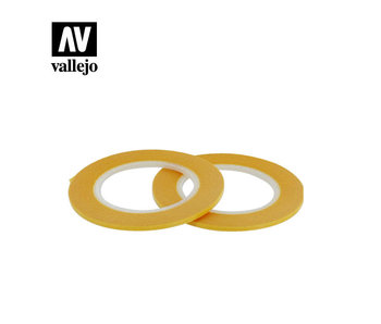 Vallejo Masking Tape 2mm X 18m (T07003)