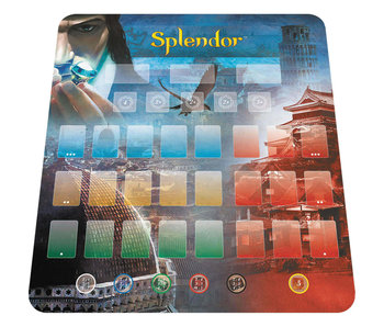 Splendor - Playmat