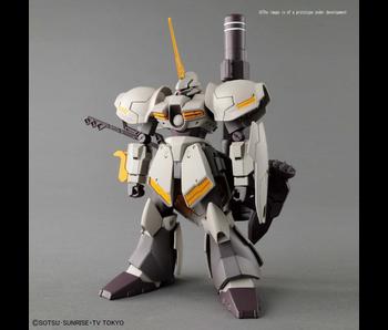 Bandai #10 Galbaldy Rebake Gundam Build Divers - Bandai HGBD 1/144