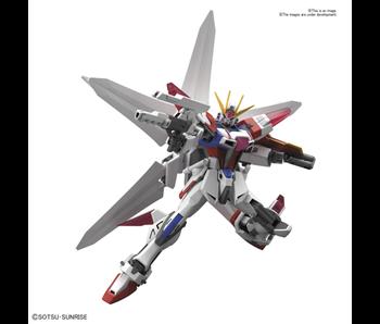 Bandai #66 Build Strike Galaxy Cosmos Gundam Build Fighters - Bandai HGBF 1/144