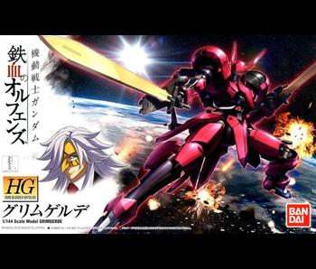 Bandai #14 Grimgerde Gundam IBO, Bandai HG IBO 1/144
