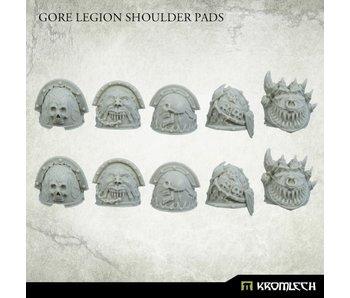 Gore Legion Shoulder Pads
