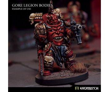 Gore Legion Bodies