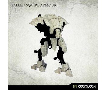 Fallen Squire Armour