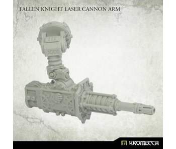 Fallen Knight Laser Cannon Arm