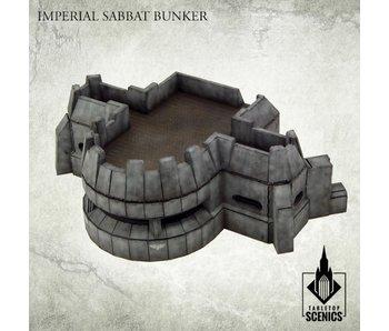 Imperial Sabbat Bunker (HDF)