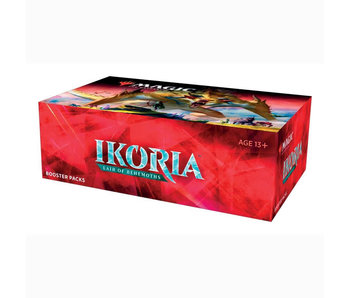 MTG Ikoria Lair of Behemoths Booster Box